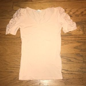 Forever 21 Peach Top